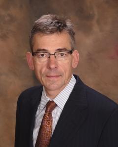 Chris Morley, CEO